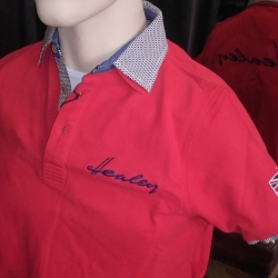Reno Polo - Red