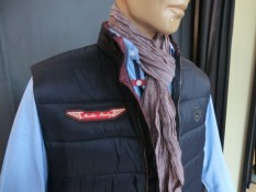 Austin Healey Bodywarmer - lightweight